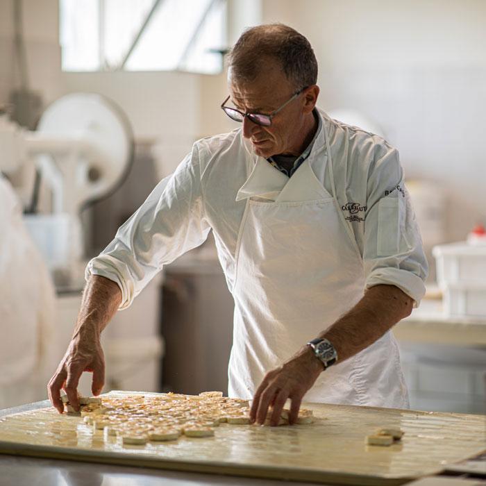 Torroni Franco Cataruozzolo - Artigiano del Torrone e del Cioccolato